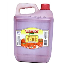 Tomato Ketchup, 5Kg
