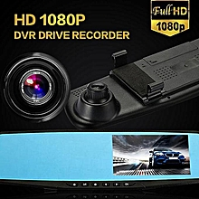 Car Camera Video Recorder New 170 Degrees HD Car Electronics Automobile DVR Camcorder Driving Recorder