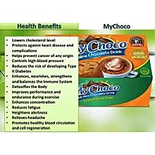 MY CHOCO - Alkaline Chocolate - 20 Sache