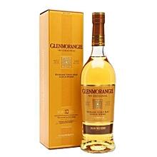 10 Year Old Whiskey - 750 ml