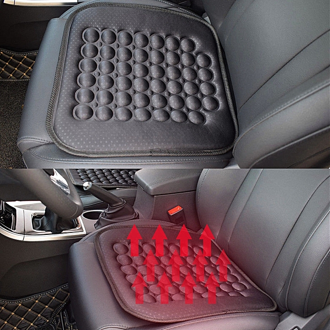 Newest Car Seat Cushion Heater Warmer Automobiles Covers Massage