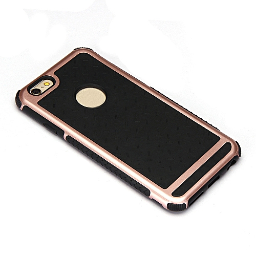UNIVERSAL New Fashion Luxury Case Thin Cover For IPhone 6-iPhone 6S 4.7Inch  RG AI fea97b1c9a