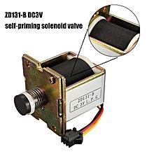 Water heaters accessories macro gas water heater self-priming solenoid valve ZD131 DC3V - B