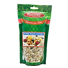 Super Food Muesli - 250g