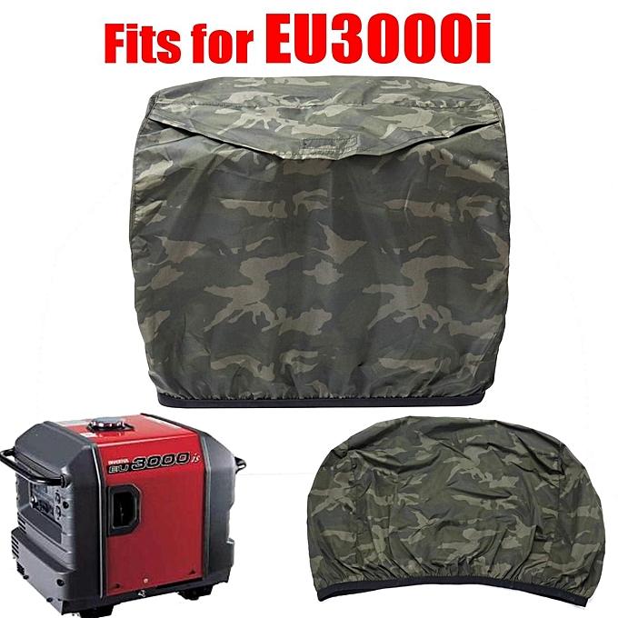 Honda EU3000i EU3000 Camo Generator COVER Free Shipping