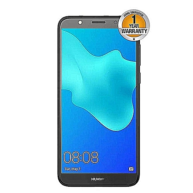 Huawei Y5 Prime 2018 price in Kenya