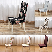 Honana WX-916 Banquet Elastic Stretch Spandex Chair Seat Cover Party Dining Room Wedding Restaurant Decor