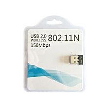 WiFi Dongle, 150Mbps, USB Wireless Network Card, WiFi LAN Adapter, Network Card .