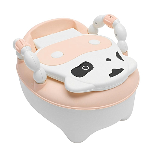 Portable Baby Training Toilet Seat Potty Chair Toddler Children Kids Pee Urinal