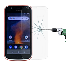 0.26mm 9H 2.5D Tempered Glass Film for Nokia 1