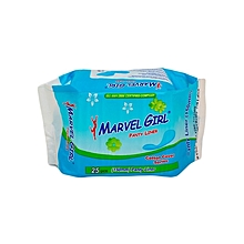 Panty Liners - 12 Pack