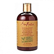 384 ml Manuka Honey & Mafura Oil Intensive Hydration Shampoo.