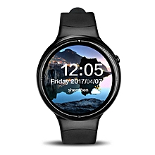 Smart Watch 2G + 16G Full Circle 3G Card Sleep Wifi Heart Rate