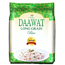 Long Grain Rice- 5kg