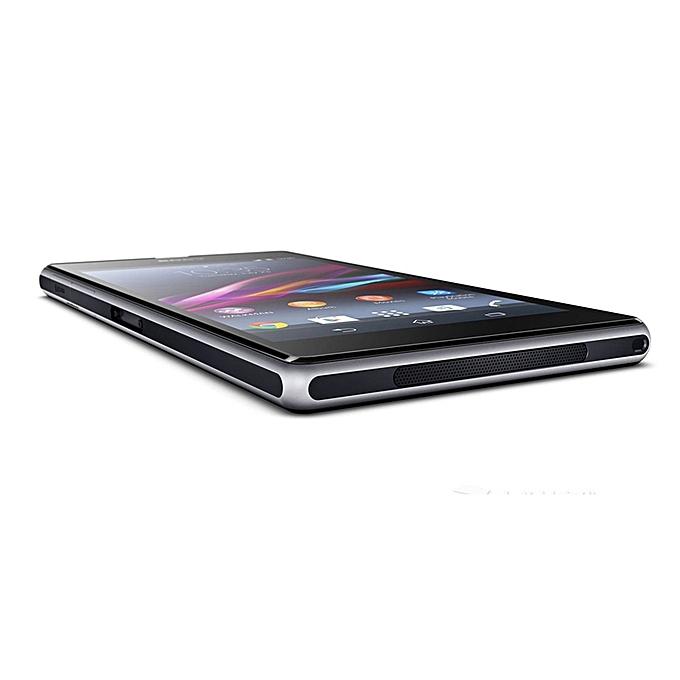 Xperia Z1 L39H C6903 Refurbished Smartphone(White)