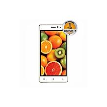 E11, 8GB + 1GB (Dual SIM), Gold