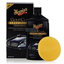 Gold Class Carnauba Plus Wax-Liquid